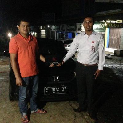 penyehan mobil Honda Cirebon 7