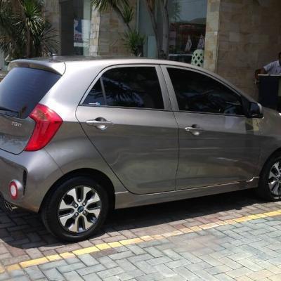 penyehan mobil Kia Semarang 10