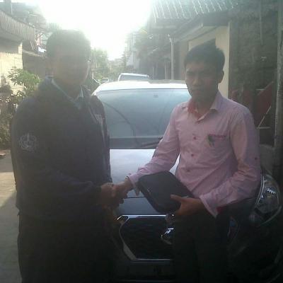 penyehan mobil Nissan Bogor 4