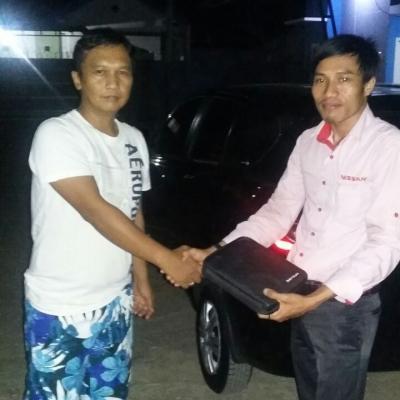 penyehan mobil Nissan Bogor 6