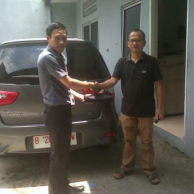 penyehan mobil Nissan Bogor 18