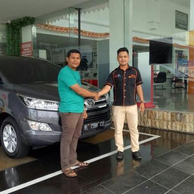 penyehan mobil Toyota Aceh 8