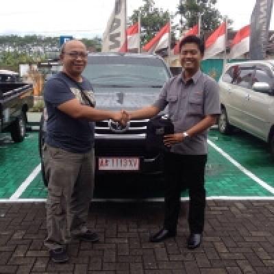 penyehan mobil Toyota Magelang 2