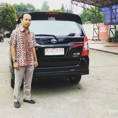 penyehan mobil Toyota Palembang 16
