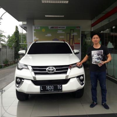 penyehan mobil Toyota Surabaya 70