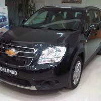penyehan mobil Chevrolet Bekasi 2