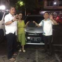 penyehan mobil Daihatsu Ternate 1