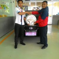 penyehan mobil Nissan Cilacap 3