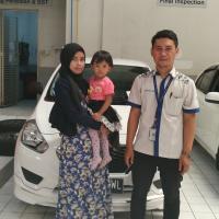 penyehan mobil Datsun Tasikmalaya 5