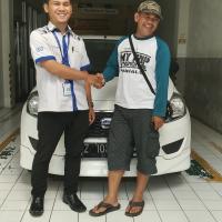 penyehan mobil Datsun Tasikmalaya 6