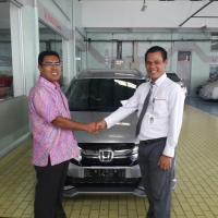penyehan mobil Honda Aceh 7
