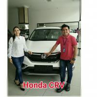 penyehan mobil Honda Bontang 4
