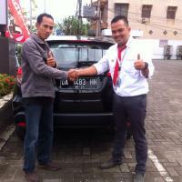 penyehan mobil Honda Banjarbaru 2