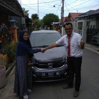 penyehan mobil Honda Banjarbaru 4