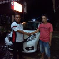 penyehan mobil Honda Lampung 1