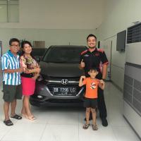 penyehan mobil Honda Manado 2