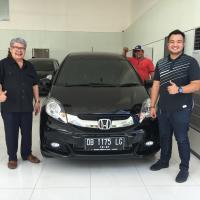 penyehan mobil Honda Manado 4