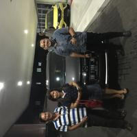penyehan mobil Honda Manado 5