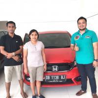 penyehan mobil Honda Manado 6