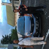 penyehan mobil Honda Manado 7