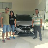 penyehan mobil Honda Manado 8