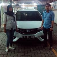 penyehan mobil Honda Medan 1