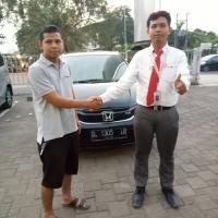 penyehan mobil Honda Subang 1