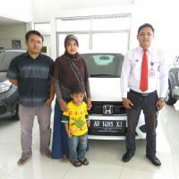 penyehan mobil Honda Yogyakarta 2