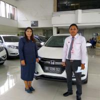 penyehan mobil Honda Yogyakarta 9