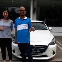 penyehan mobil Mazda Jakarta Selatan 2