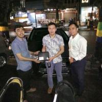 penyehan mobil Mitsubishi Bandung 1