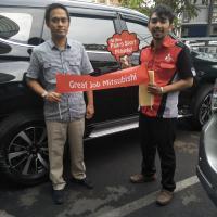 penyehan mobil Mitsubishi Bandung 9