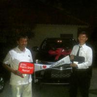 penyehan mobil Mitsubishi Cibubur 1