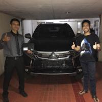 penyehan mobil Mitsubishi Depok 8