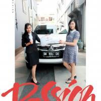 penyehan mobil Mitsubishi Pekanbaru 2