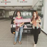 penyehan mobil Mitsubishi Pekanbaru 12