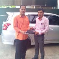 penyehan mobil Nissan Bogor 20