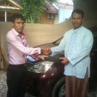penyehan mobil Nissan Bogor 22
