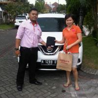 penyehan mobil Nissan Malang 1