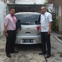 penyehan mobil Nissan Malang 2