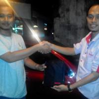 penyehan mobil Nissan Mojokerto 7