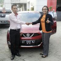 penyehan mobil Nissan Samarinda 5