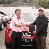 penyehan mobil Nissan Samarinda 9