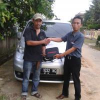 penyehan mobil Nissan Samarinda 12