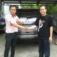 penyehan mobil Nissan Samarinda 14