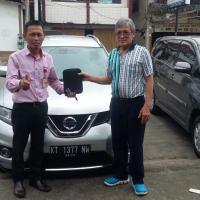 penyehan mobil Nissan Samarinda 16