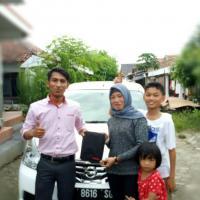 penyehan mobil Nissan Tegal 3