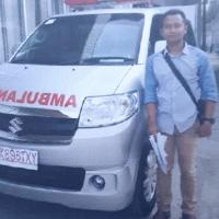 penyehan mobil Suzuki Binjai 5