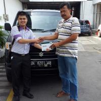 penyehan mobil Suzuki Medan 7