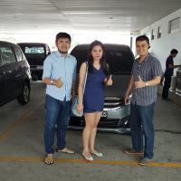 penyehan mobil Suzuki Medan 15
